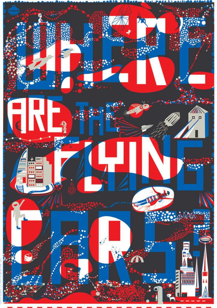 "A0 Screenprint Poster made for AGA Amsterdam Project ""Dedicated to print"" printed and initiated by Harmen Liemburg."